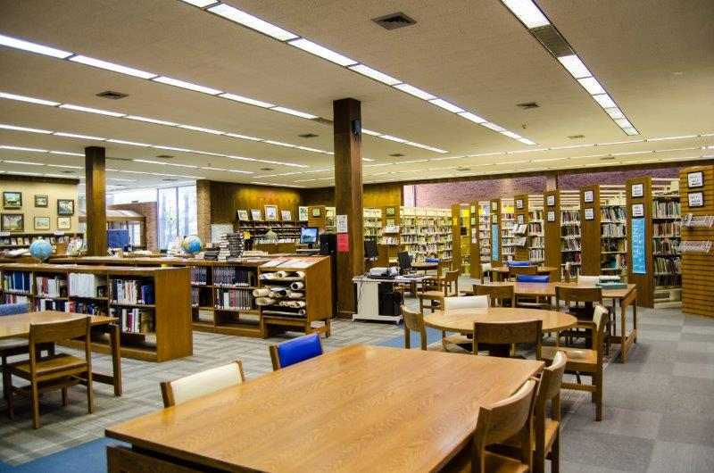 Plaquemine Library