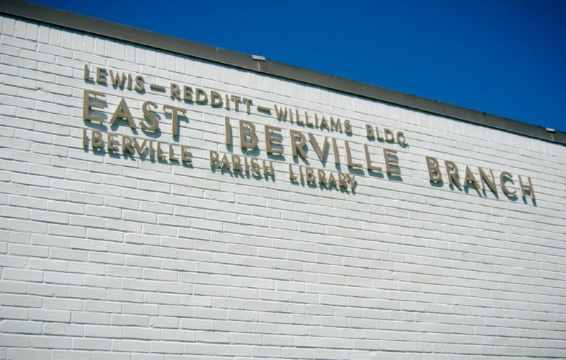 East Iberville Library