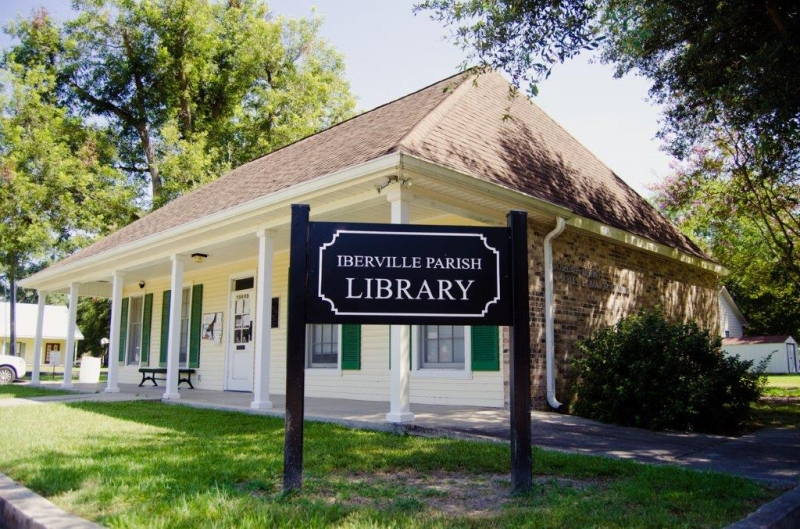 Rosedale Library