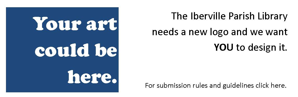 New Library Logo Contest