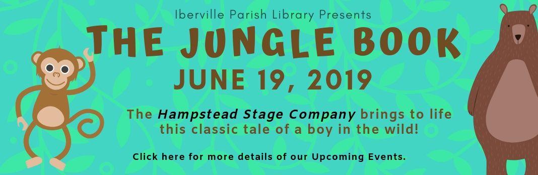 Jungle Book SRP 2019