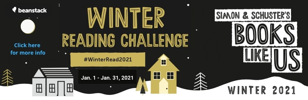 2021 Winter Read Challenge